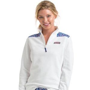 Vineyard Vines Stars & Whales Shep Shirt - New!